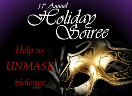 Help us Unmask the Violence