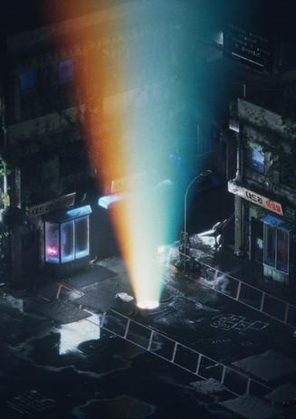 The (Rainbow) Underground.