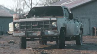 GMC Sierra 79'
