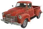 Old Red Truck.png