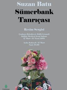 Sumerbank Tanricasi