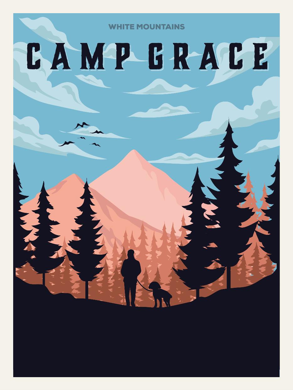 Camp Grace | White Mountains Retreat