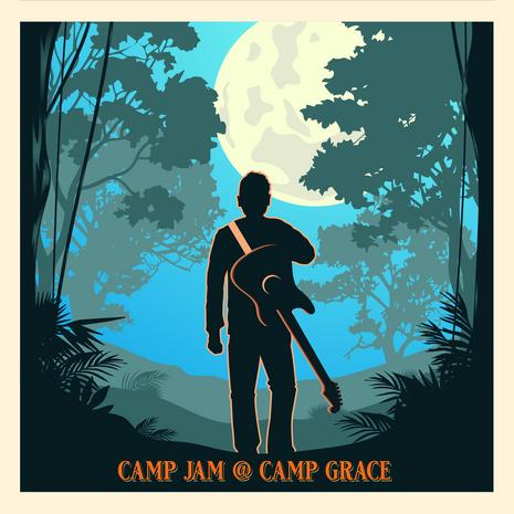 Camp Grace Campfire Music Series Camp Jam square image