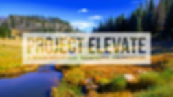 Project Elevate White Mountains Arizona