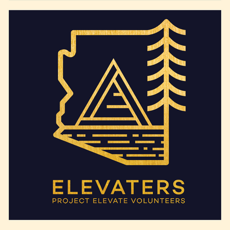 PROJECT ELEVATE IS PROUD TO PRESENT OUR ELEVATERS PROGRAM
