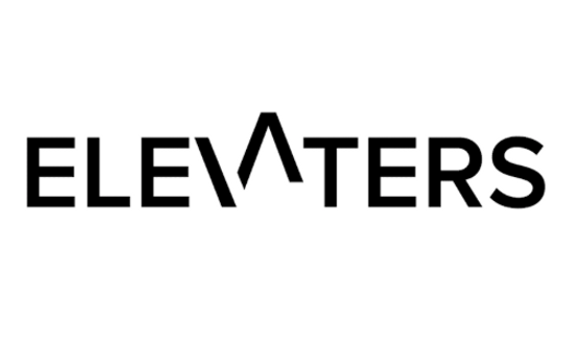 Elevaters font logo Project Elevate volu