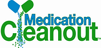 medication cleanout logo