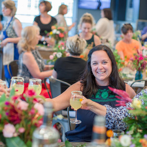 In the News- Wentworth blossoming with floral arrangements