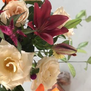 Fresh Cut Lilies