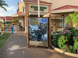 Hawaii ARMY National Guard Campaign