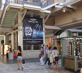 Breitling Banner