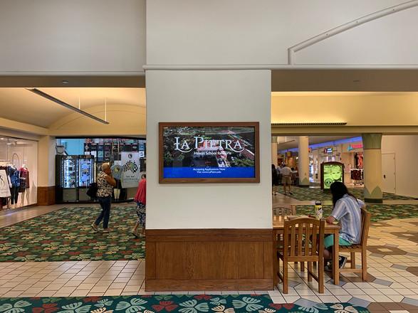 La Pietra Hawaii for Girls Digital Ad