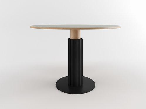 Bark Table Round