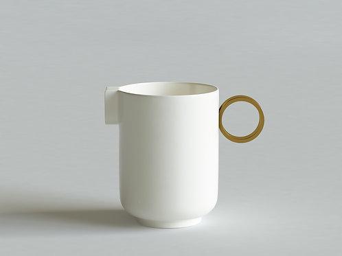 Oring milk jug