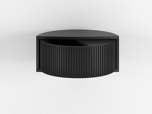 Hub black
