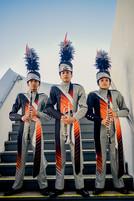 Valhalla Vanguard 2019 Uniform Reveal