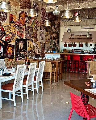 Best Italan restaurant
