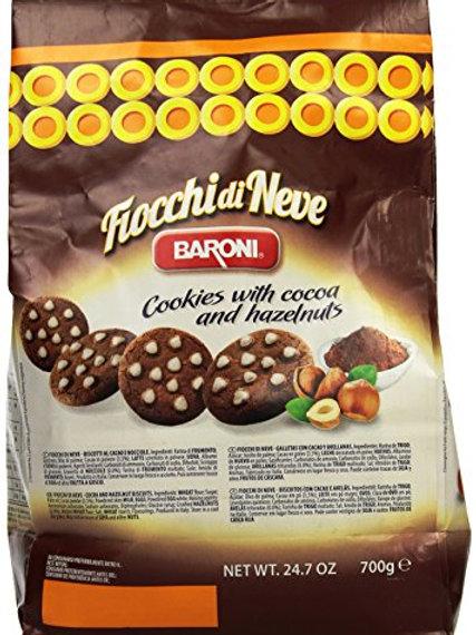 BRAND: BARONI. Biscuits