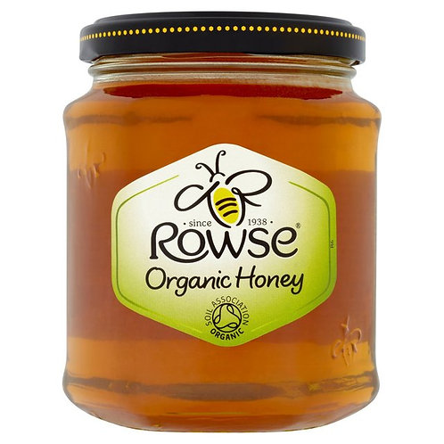 BRAND: ROWSE. Honey