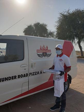 Thunder Road restaurant - Home delivery .jpg