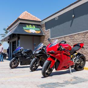 Thunder Road Pizza & Grill, RAK, UAQ, UAE