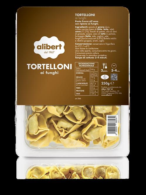 BRAND: ALIBERT.  TORTELLONI