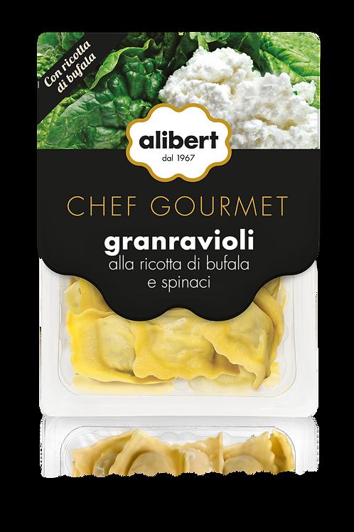BRAND: ALIBERT.  GRANRAVIOLI