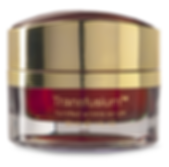 Transfusium the best skin care in the world for a porcelain face