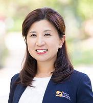 Sophia Tong, CEO
