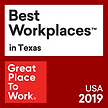 Best Workplaces inTexas