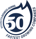 WBJ 50 Fastest Growing Companies Award