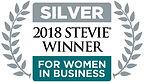 201 Stevie Winner Silver Award