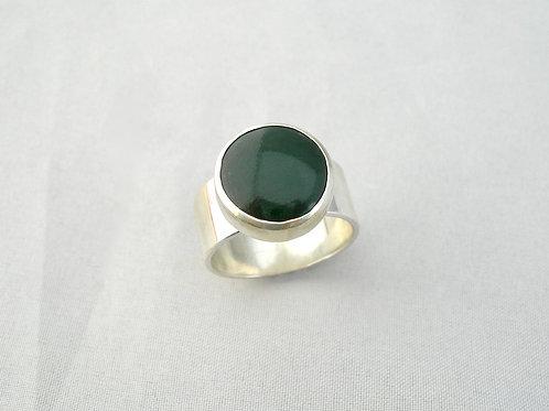 Pounamu Ring