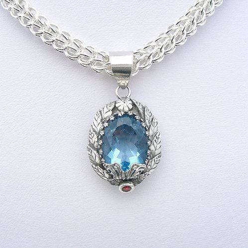 Flourite Necklace