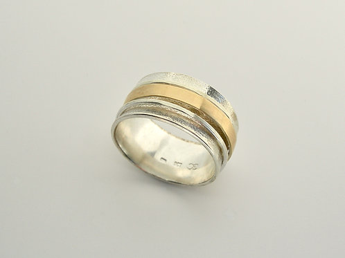 Spinner Ring (1)