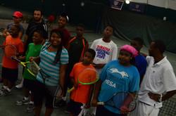 Tennis Clinic
