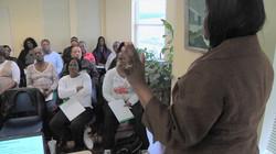Project Empowerment Workshop