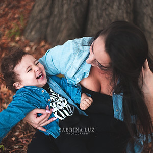 Mother's Day - Joana & Bryan