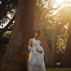 Beatriz - Maternity photoshoot