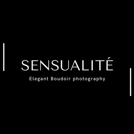 Sensualite Logo