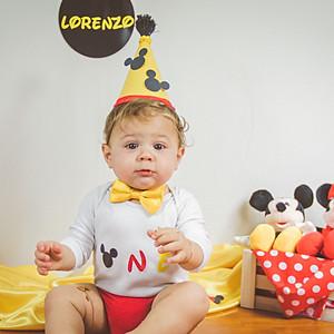Smash cake - Lorenzo
