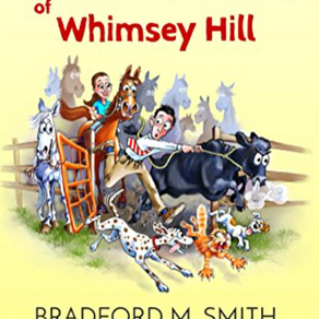 Book Review: The Reluctant Farmer of Whimsey Hill