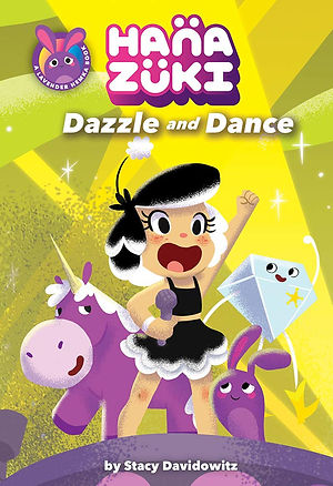 Cover of dazzle and dance.jpg