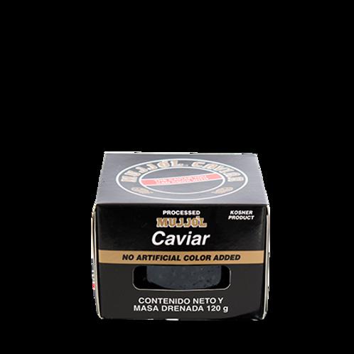 Herring and Mullet Roe (Imitation Caviar) 1.9 oz