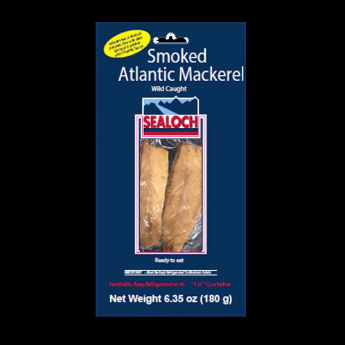 Smoked Atlantic Mackerel  wild Chipotle Sauce