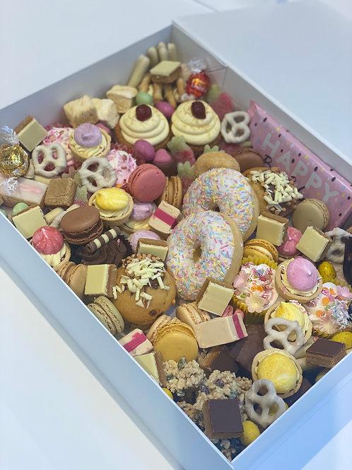 Birthday Graze Box