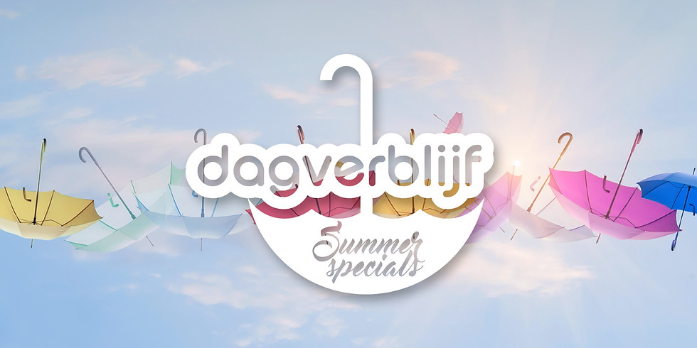 Dagverblijf Summer Specials #001