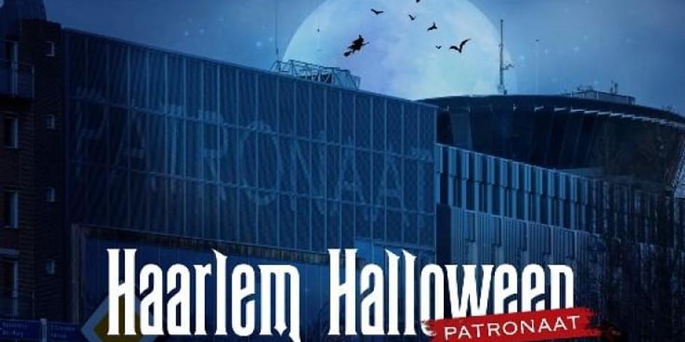 Haarlem Halloween 2019