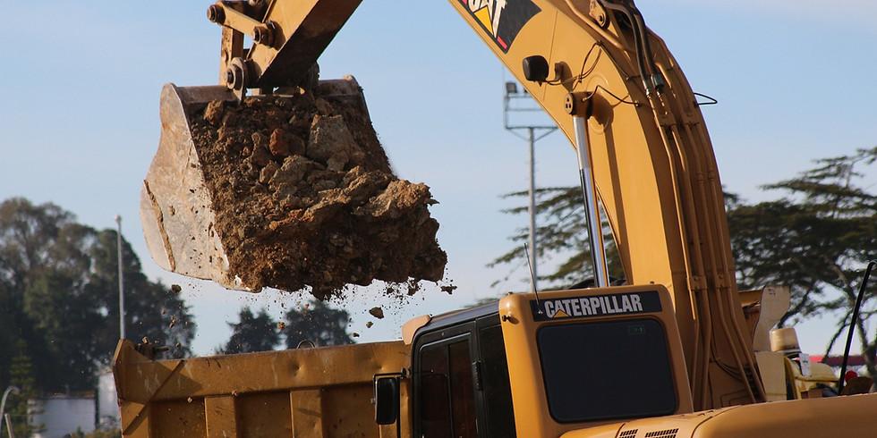 Construction Career Days - September 18th