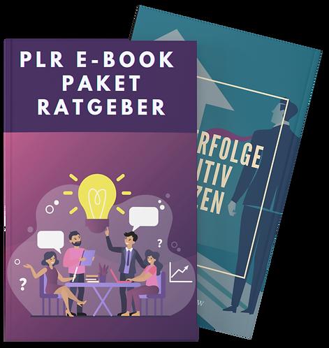 E-Book Paket Ratgeber